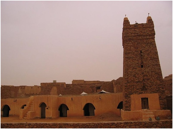 آشنایی با کشور موریتانی